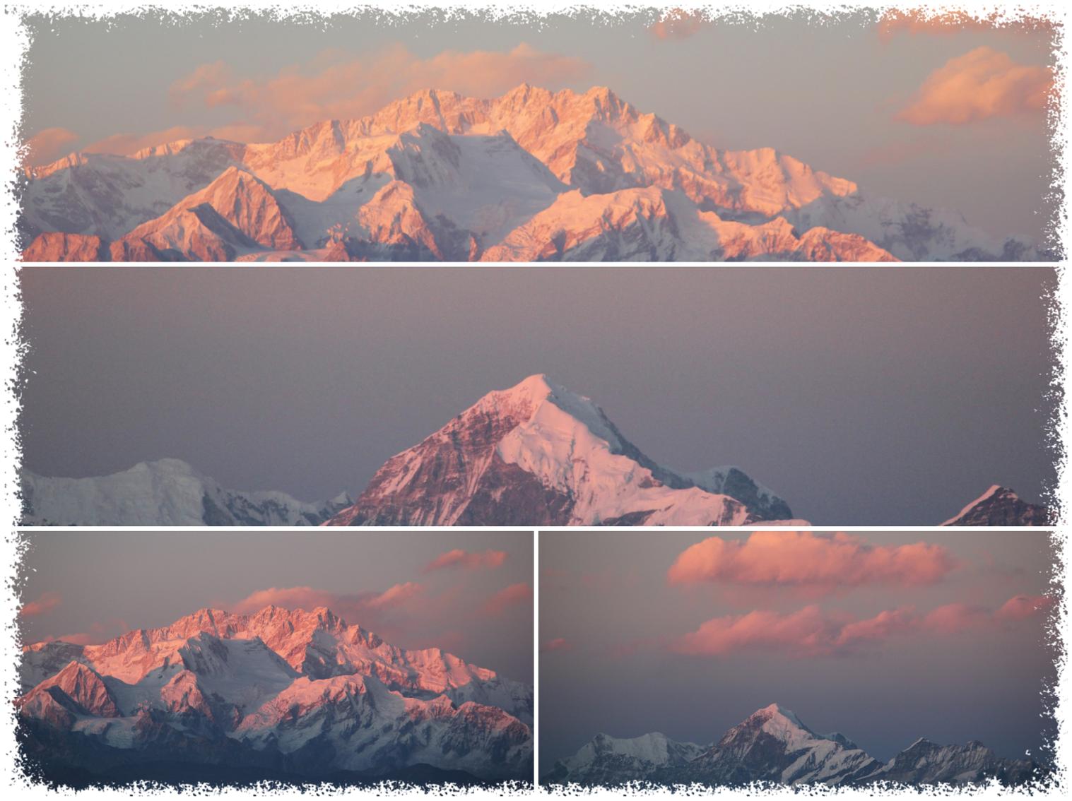 Enchanting Himalaya !!!